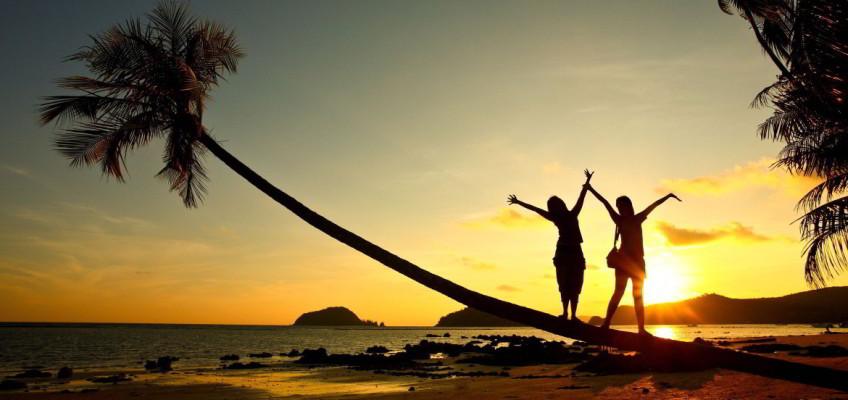 Jak se vyhnout onemocnění před začátkem letní dovolené?