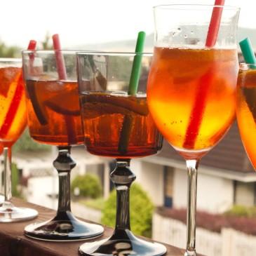 Drinky letošního léta