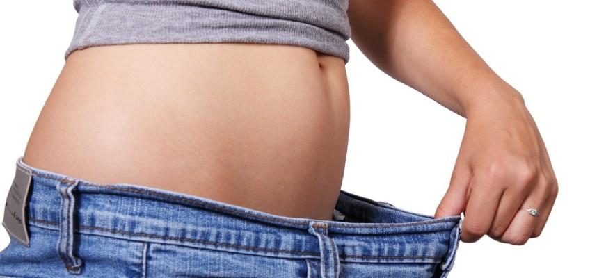 Největší mýty spojené s hubnutím