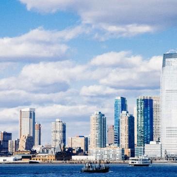 10 měst ve světě, které stojí za to navštívit