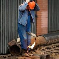 Zákaz manipulace s ohněm podruhé.