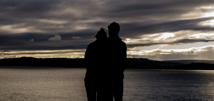 Netradiční víkendová romantika pro dva