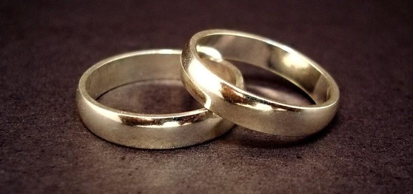 Pohádková svatba ve středověkých kulisách