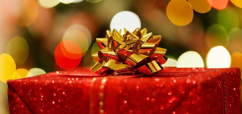 Připravte pro své partnery netradiční dárky k Vánocům