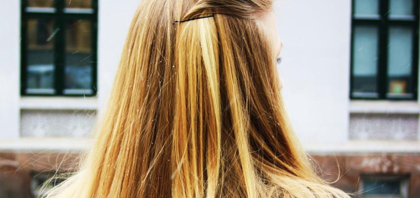 Péče o vlasy dle jejich typu