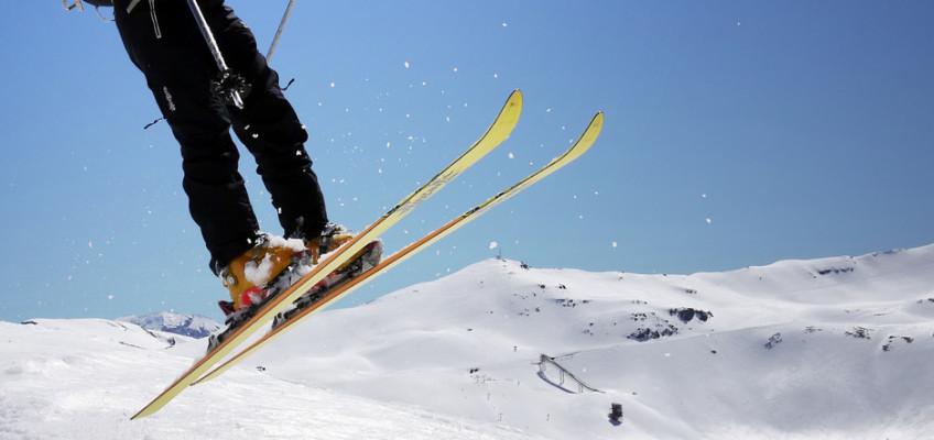 Užijte si zimní dovolenou bez rizik