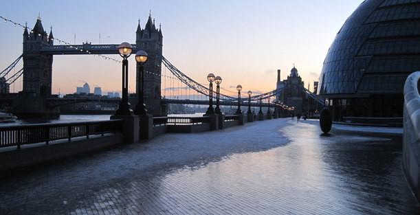 3 důvody, proč raději cestovat v zimě