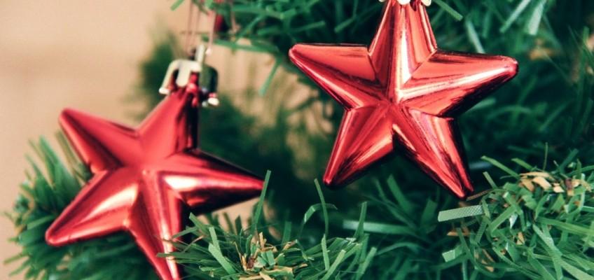 Veselé Vánoce bohyně!