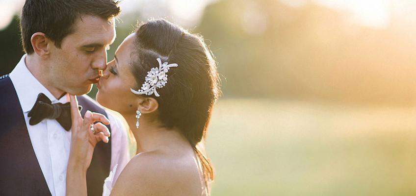 Tipy na jarní svatbu snů