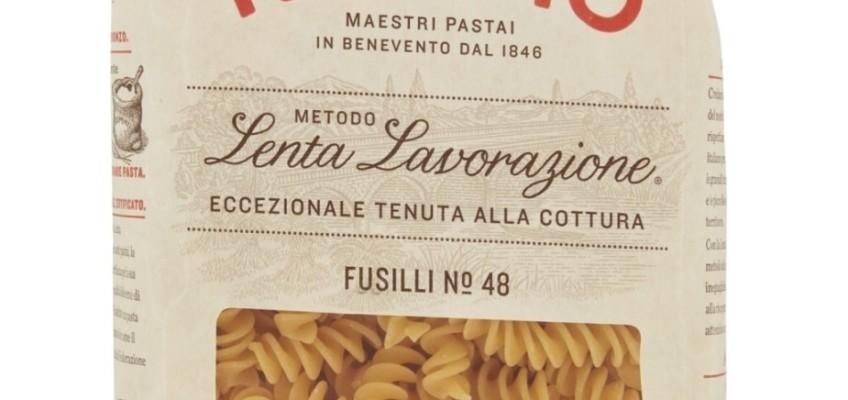 Novinka: Prémiová značka italských těstovin Rummo míří do Česka