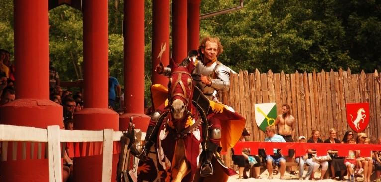 Food festivaly vlétě lákají tisíce návštěvníků, jeden znich se odehraje i vČeském ráji