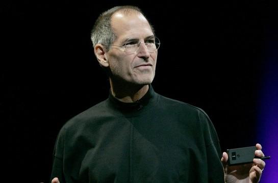 Navštivte pražské Apple Museum a připomeňte si strhující životní příběh Steva Jobse