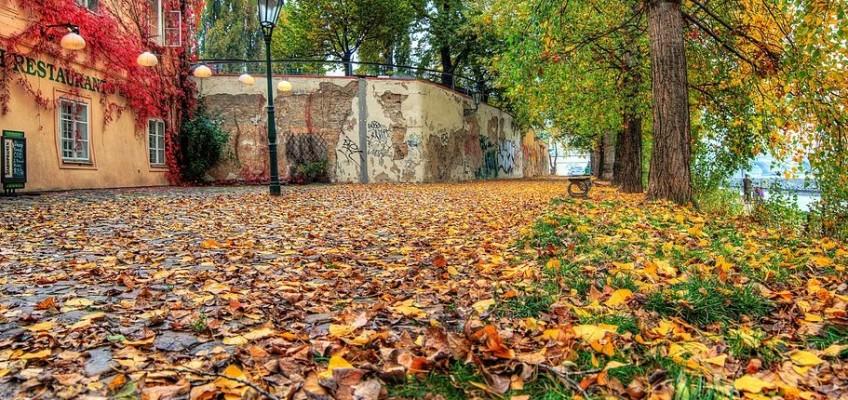 Zpestřete si začínající podzim netradiční romantikou ve středověkém stylu
