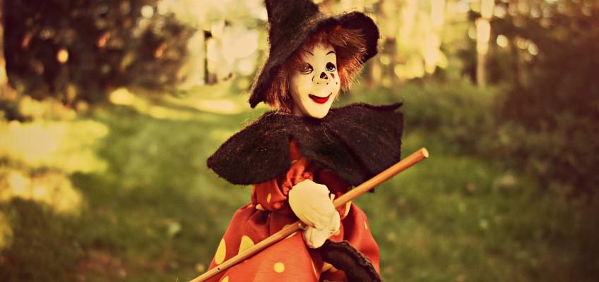 Jak vaše ratolesti zabavit na podzim? Vezměte je na strašidelný středověký víkend