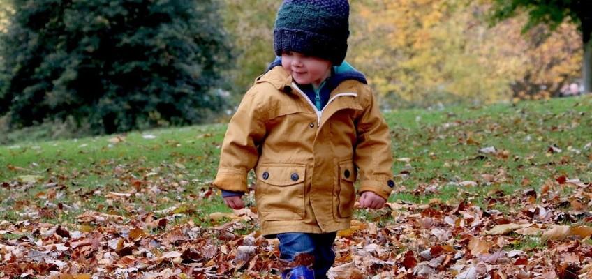 Podzimní víkendy v Dětenicích jsou pro děti jak dělané, čeká je vstup zdarma!