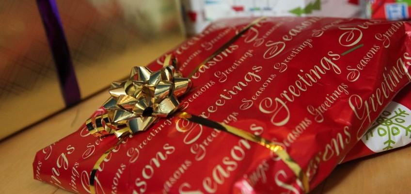 Nakupujte vánoční dárky teď a zaplaťte je až vpříštím roce