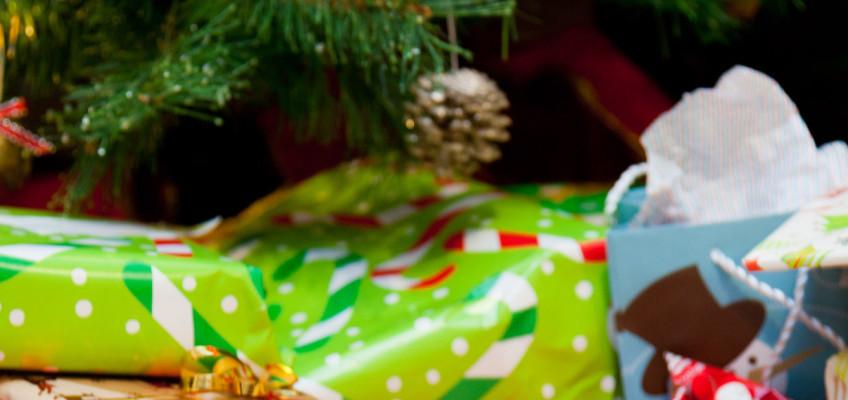 Správný dárek musí zaujmout na první pohled, zabalte ty svoje jako profesionálové!