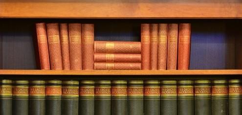 Jak na čtenářský koutek krok za krokem