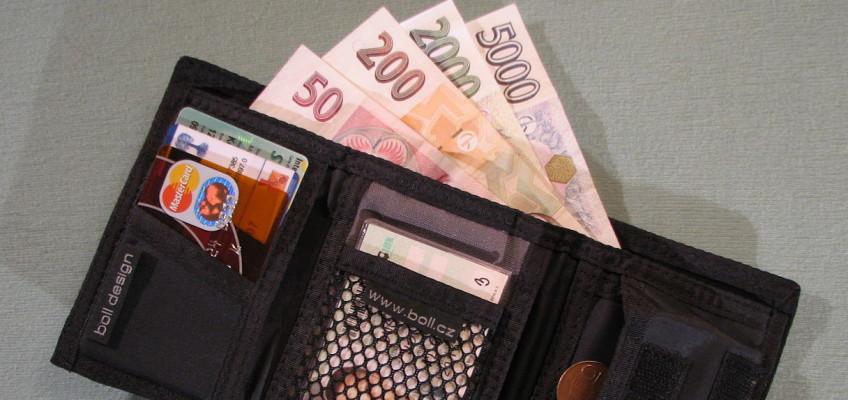 Rok 2017 ve znamení finanční stabilizace rodinného rozpočtu