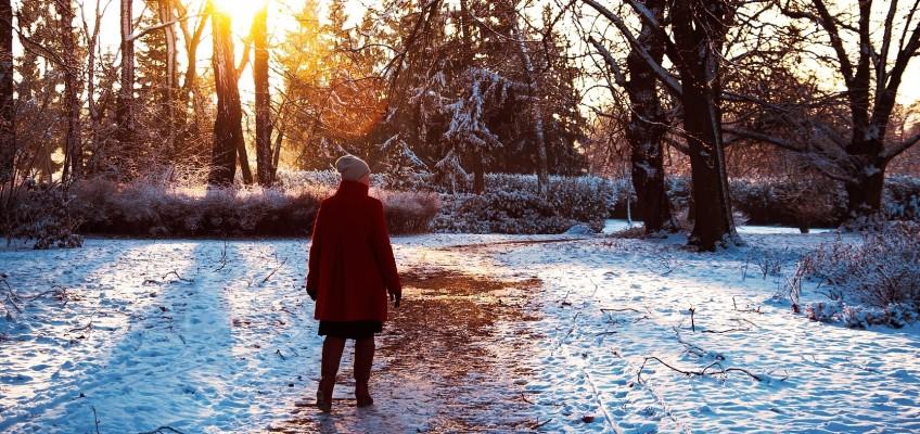 Vlasy a mrazivé počasí: Užitečné rady, jak mít dokonalou hřívu i v zimě
