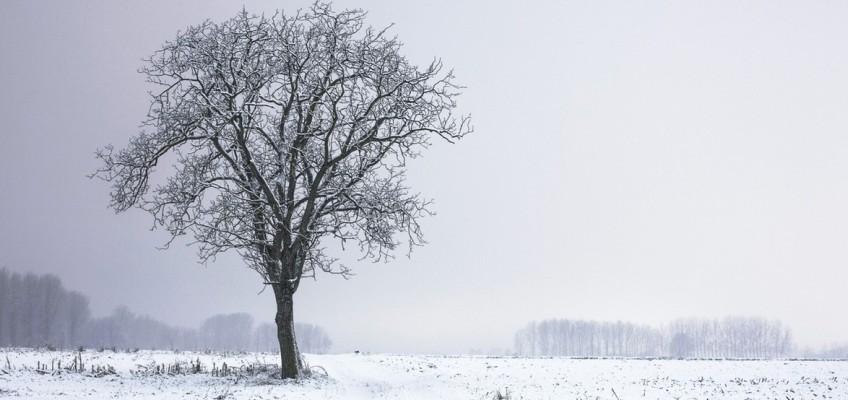 Pozor na velmi chladné počasí