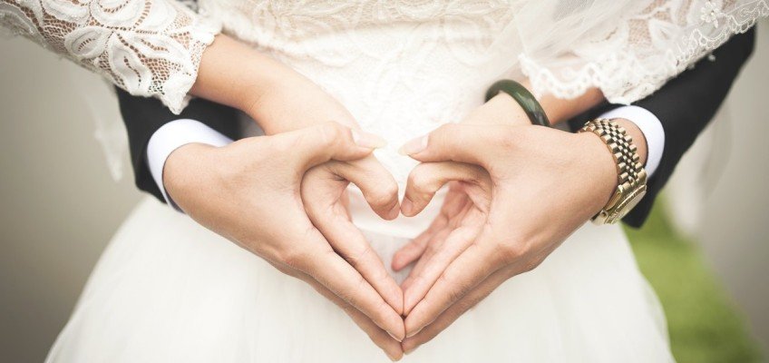 Svatební dary, na jaké se nezapomíná
