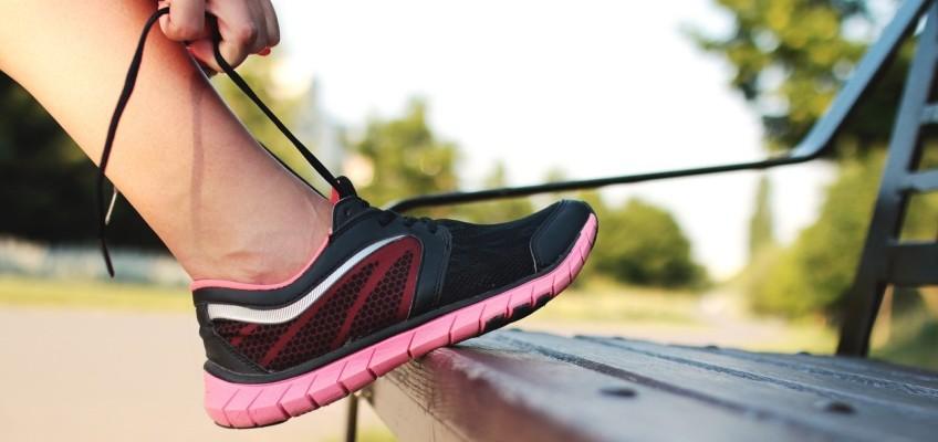 Přehnali jste to s jarní aktivitou? Ulevte namoženým svalům a kloubům
