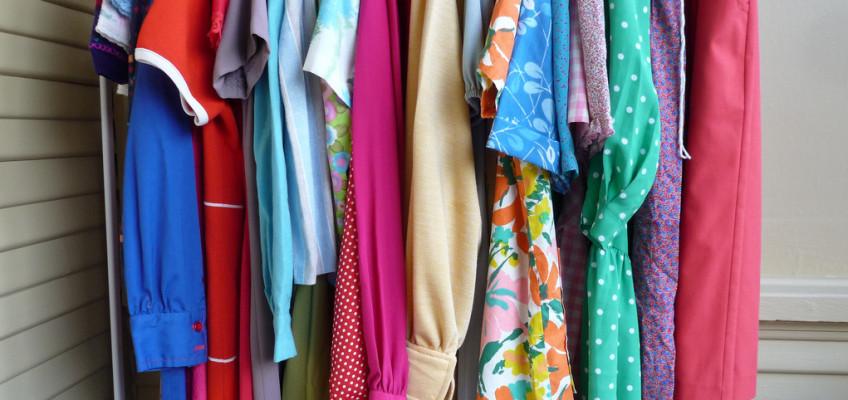 Je váš šatník připraven na letní sezonu?
