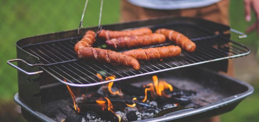 4 rady, jak se stát vyhledávaným šéfem grilu