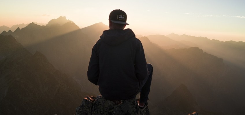 Unikněte z kola všedních starostí a dopřejte si alespoň jednodenní odpočinek