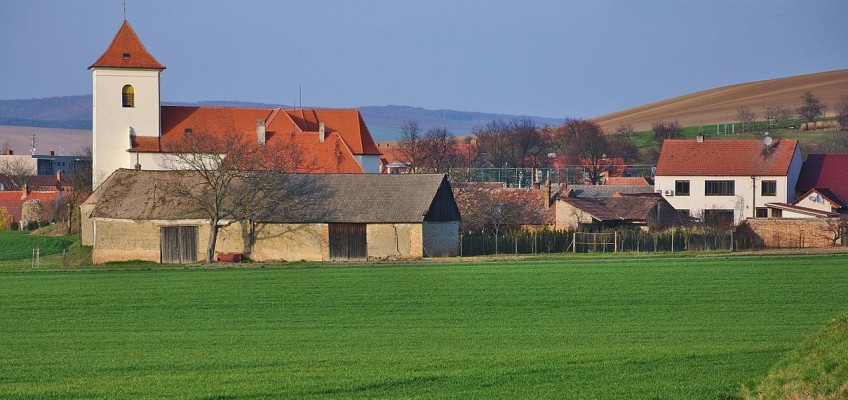Srpen je ideálním měsícem k návštěvě jižní Moravy