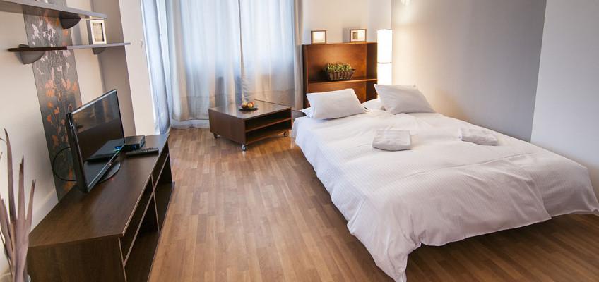 Osvědčené triky, jak opticky zvětšit malý byt