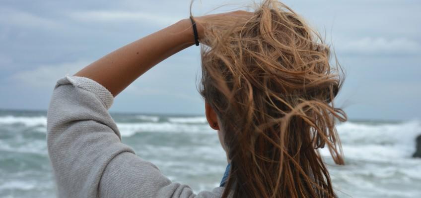 Připravte své vlasy na podzim!