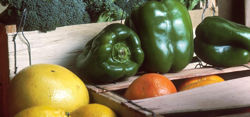 Vhodným uchováváním potravin účinně zamezíte plýtvání jídlem