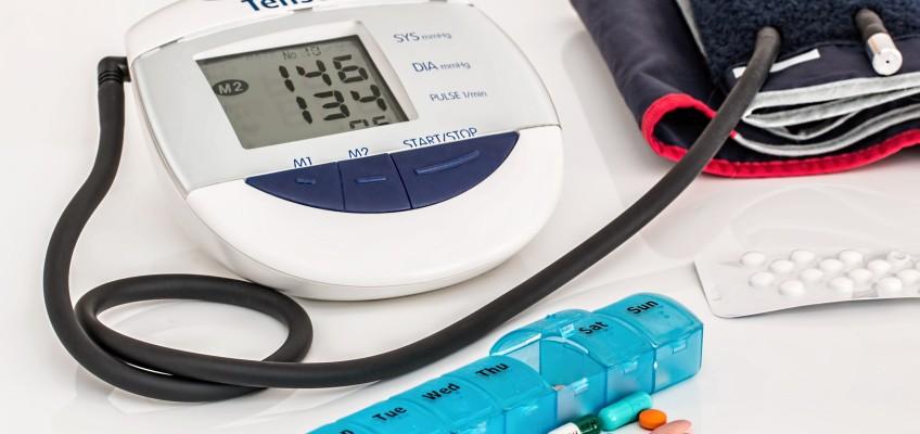 Kardiovaskulární nemoci jsou hrozbou moderní civilizace. Lze jim přitom předcházet