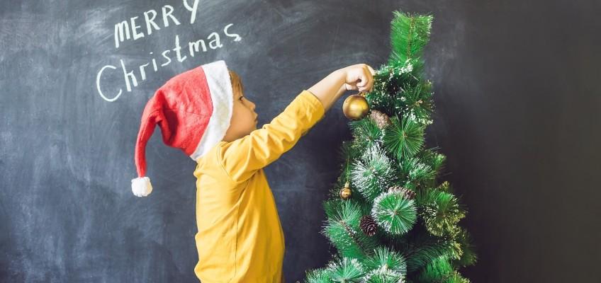 Kreativní dárek pod stromeček, který dětem nezevšední