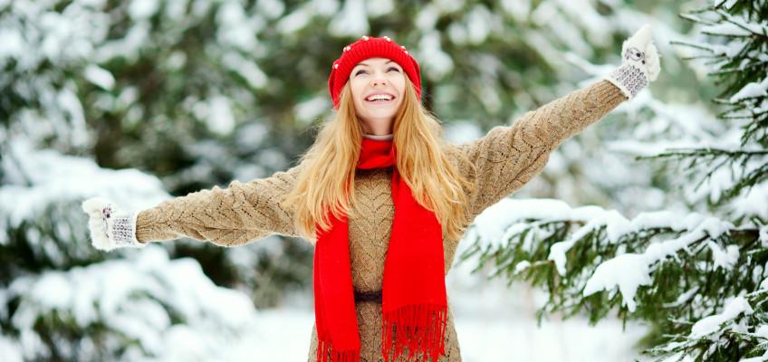 Užijte si letos zimu naplno bez zdravotních komplikací