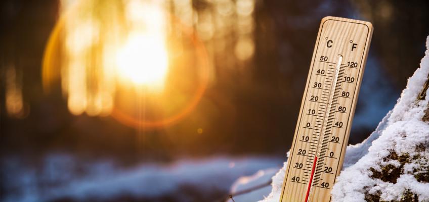 Mrazivé počasí je tu a s ním i epidemie sezónních nemocí. Mějte se na pozoru