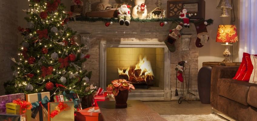 Trápíte se myšlenkami nad vánočním úklidem? Zkuste to letos systematicky a bez zbytečného stresu.