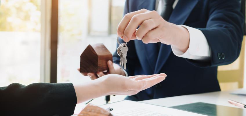 Profesionální správa nemovitosti je klíčem k bezproblémovému pronájmu