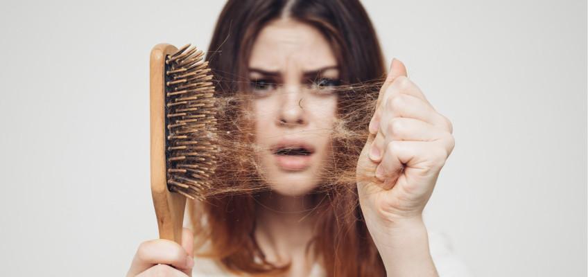 Konec slabým a přesušeným vlasům! Vypěstujte si silnou a zdravou hřívu