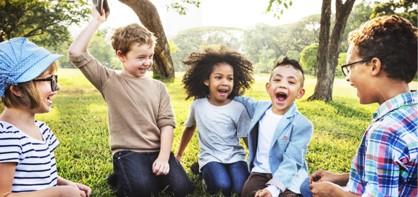 Detoxikace u dětí: jak správně postupovat?