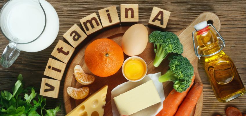 Jaký má vitamin A vliv na naše duševní i fyzické zdraví? Větší, než si myslíte