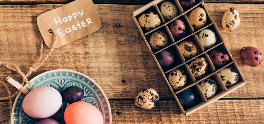 Netradiční oslavy Velikonoc aneb jak je slaví ve světě