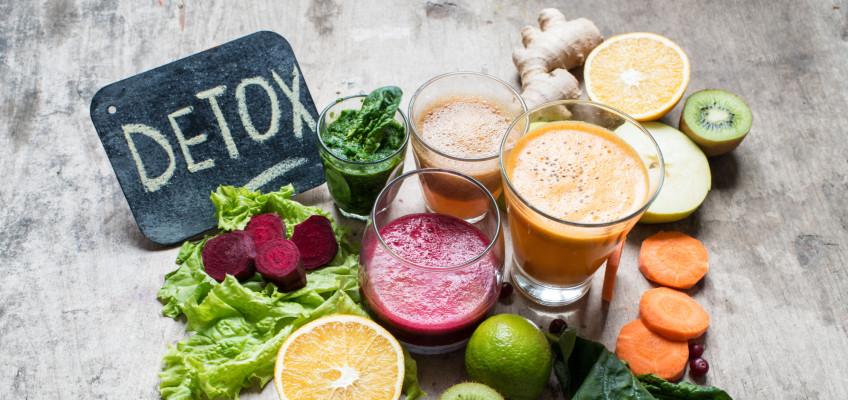 Řízená detoxikace jako klíč k pevnému zdraví