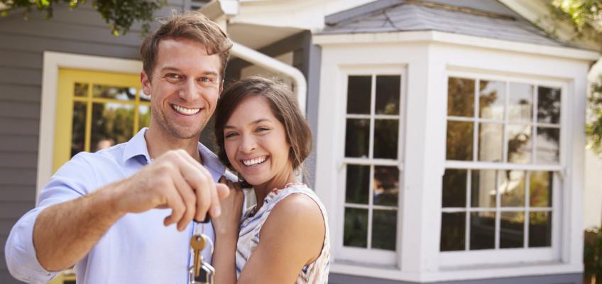 Při koupi nemovitosti zapomeňte na emoce. Přizvěte si odborníky a prověřte její technický i právní stav