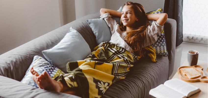 Tři tipy, jak na jaře nastartovat unavený organismus