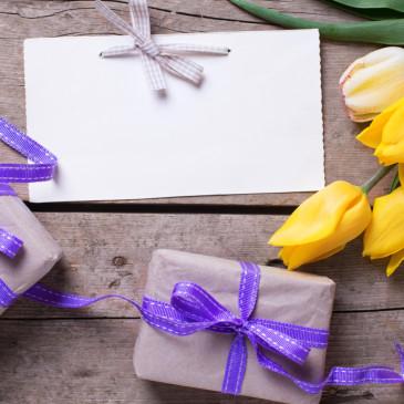 Čeká vás jarní svatba? Využijte tohoto ročního období naplno!