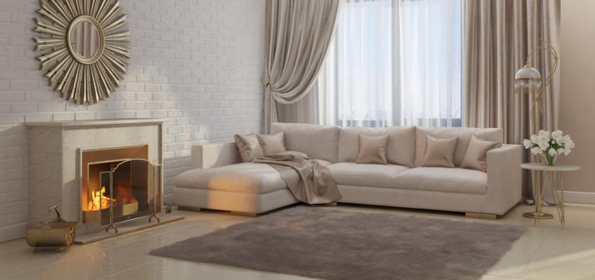 3 tipy, jak na jaře rozsvítit interiér