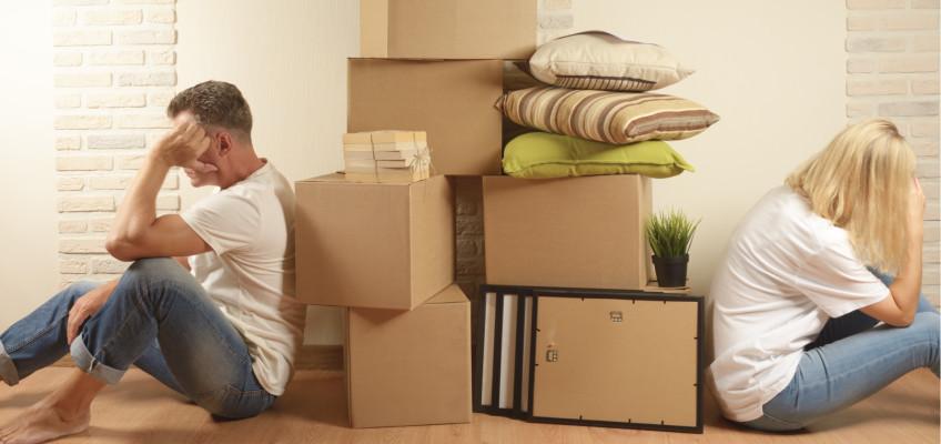 Jak přivést proces stěhování k dokonalosti? V první řadě vyměňte stres za systematičnost